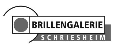 Brillengalerie Schriesheim